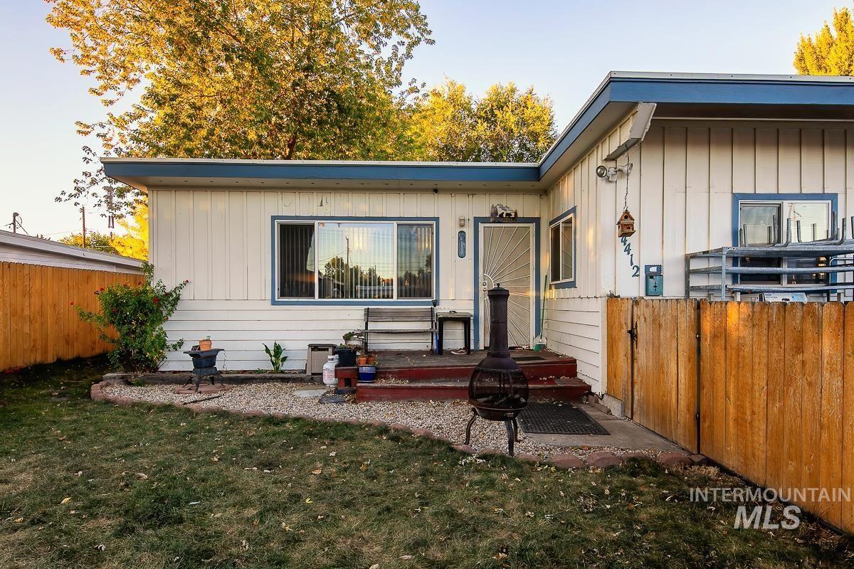 4412 W Marvin St, Boise, ID 83705 - MLS#: 98821282