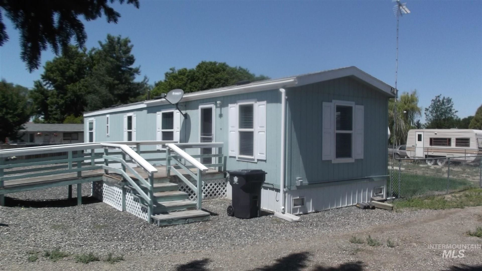 Photo of 520 ORCHARD AVE, Eden, ID 83325 (MLS # 98772283)