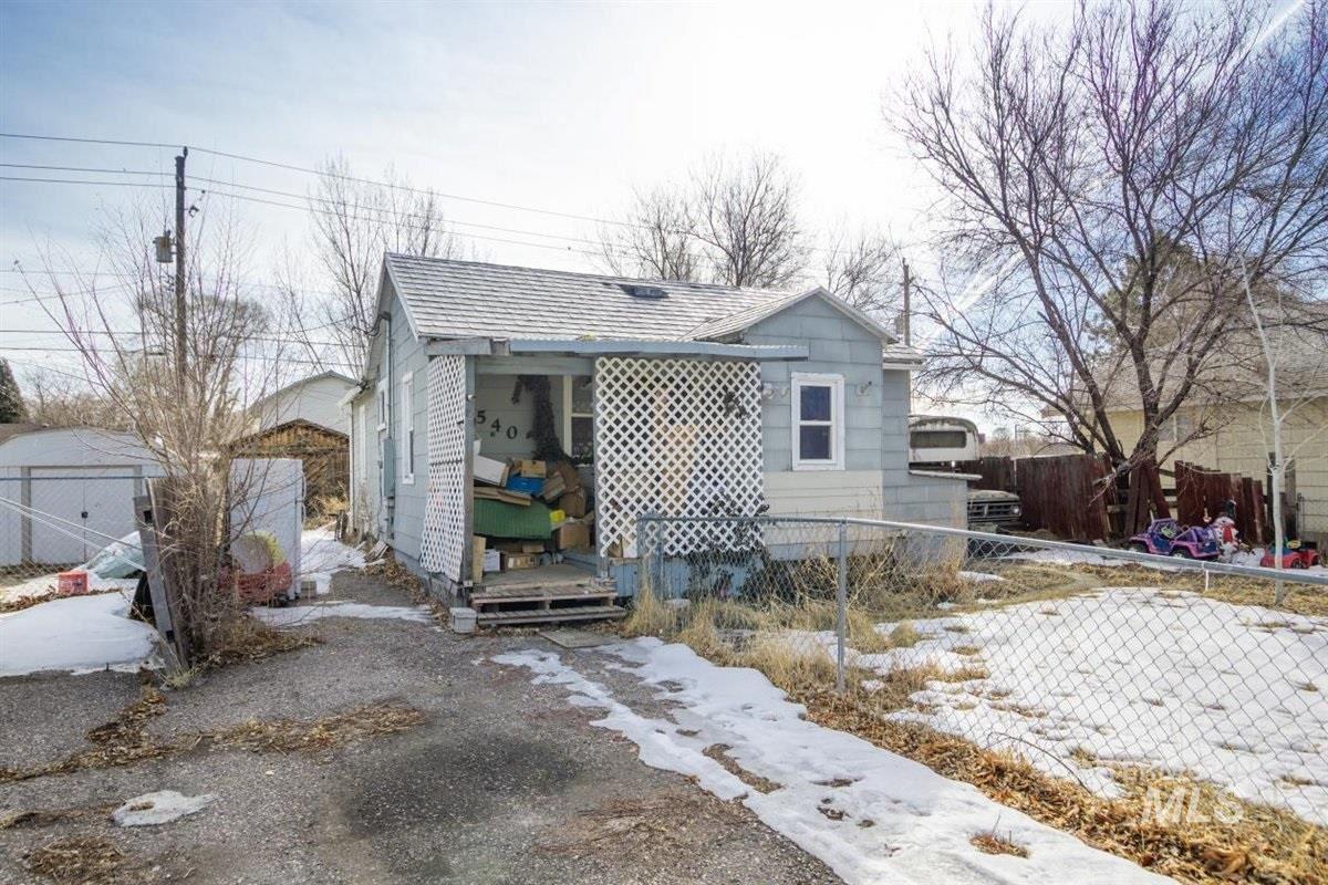Photo of 540 Willard Ave., Pocatello, ID 83201 (MLS # 98797283)