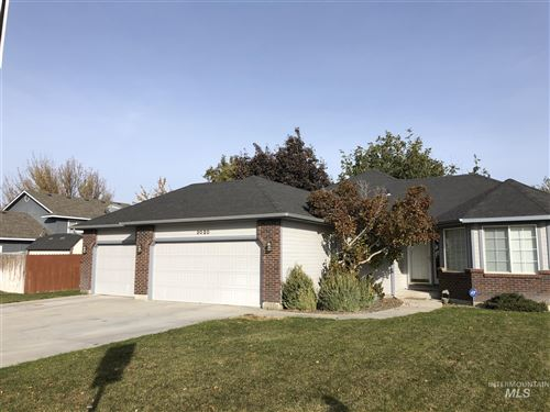 Photo of 3020 Sioux, Nampa, ID 83686 (MLS # 98785284)