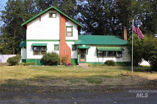 Photo of 201 N Clarendon, Council, ID 83612 (MLS # 98704285)