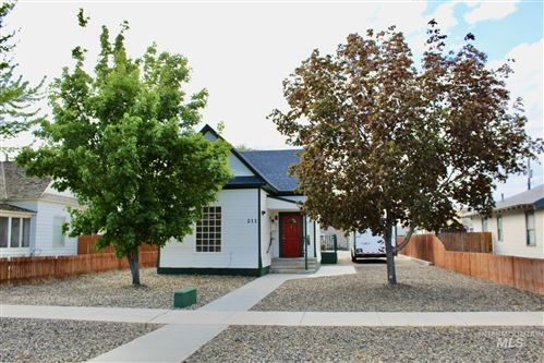 Photo of 211 6th Avenue South, Nampa, ID 83651 (MLS # 98802285)