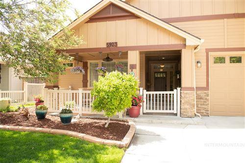 Photo of 5923 S Cheshire, Boise, ID 83709 (MLS # 98802286)