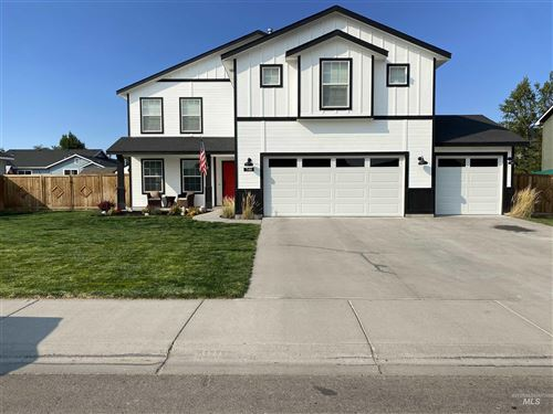 Photo of 740 SW Panner St., Mountain Home, ID 83647-6463 (MLS # 98819286)