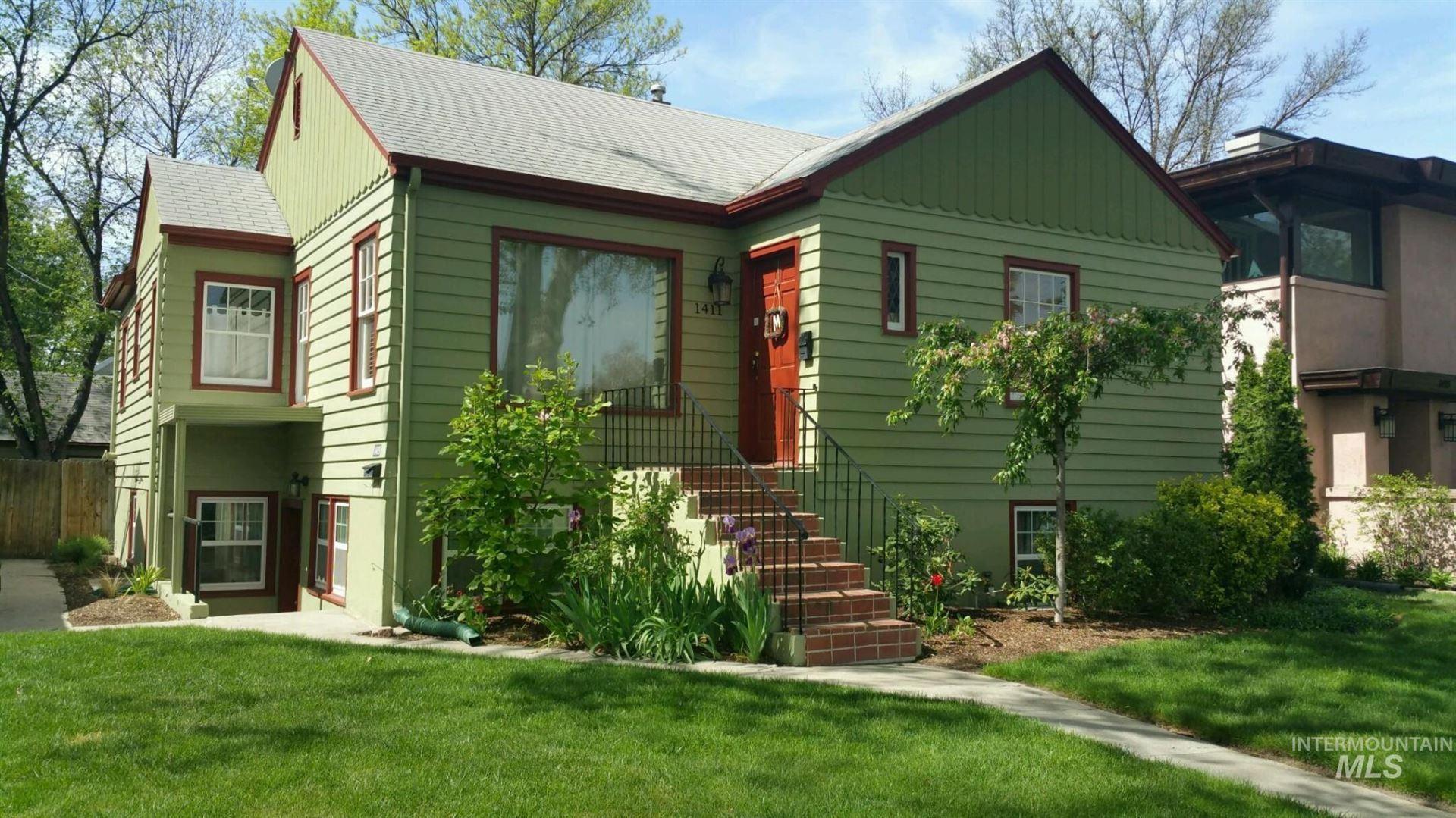 1411 W Fort St, Boise, ID 83702 - MLS#: 98811286