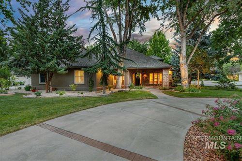 Photo of 9316 N Pebble Falls Lane, Boise, ID 83714 (MLS # 98806287)