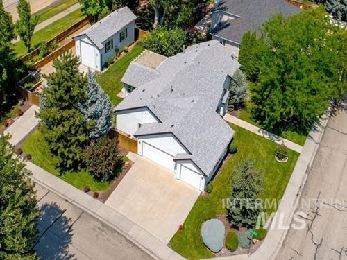 Photo of 10861 N Blacktail, Boise, NM 87714-9545 (MLS # 98819287)