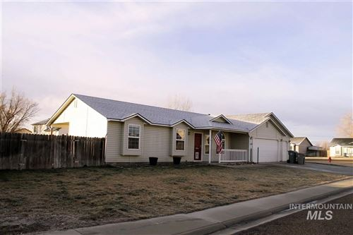 Photo of 1119 New York, Middleton, ID 83644 (MLS # 98754288)