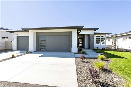 Photo of 557 W Carnelian Lane, Eagle, ID 83616 (MLS # 98772288)