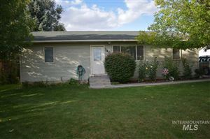 Photo of 340 E Ave D, Wendell, ID 83355 (MLS # 98746289)