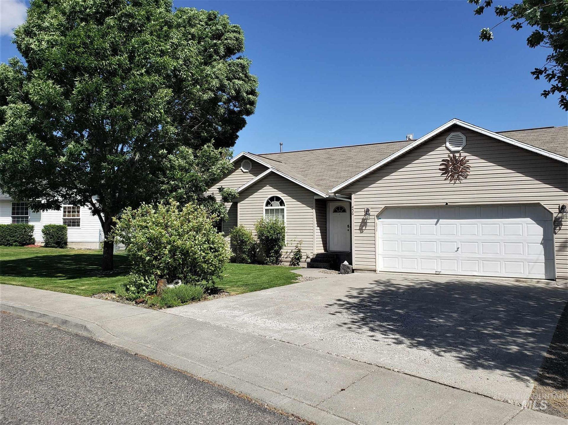 Photo of 456 E Valleyview, Genesee, ID 83832 (MLS # 98806289)
