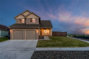 Photo of 1009 Aponi Place, Moscow, ID 83843 (MLS # 98717290)