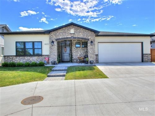 Photo of 6832 N Synagogue Ln., Meridian, ID 83646 (MLS # 98773291)
