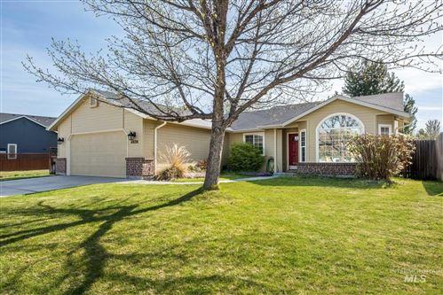 Photo of 4836 S GREENACRES WAY, Boise, ID 83709 (MLS # 98802291)
