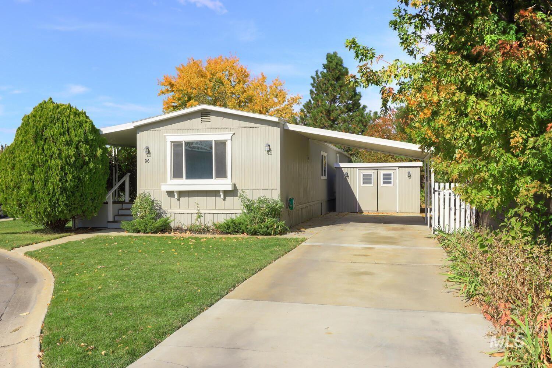 2725 N Five Mile Road #96, Boise, ID 83713 - MLS#: 98822291