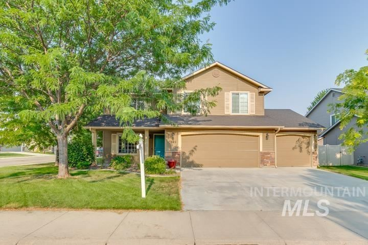 3949 S Picasso Ave, Meridian, ID 83642 - MLS#: 98810293