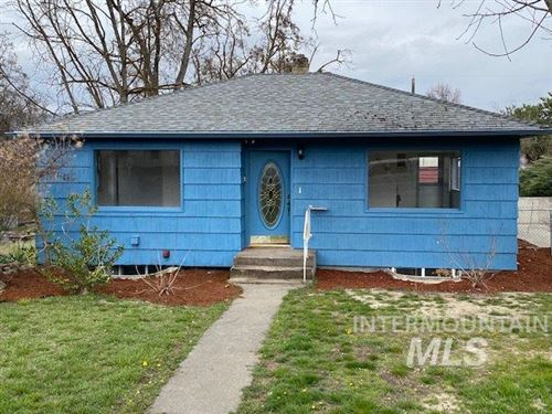 Photo of 1527 20th Avenue, Lewiston, ID 83501 (MLS # 98762295)