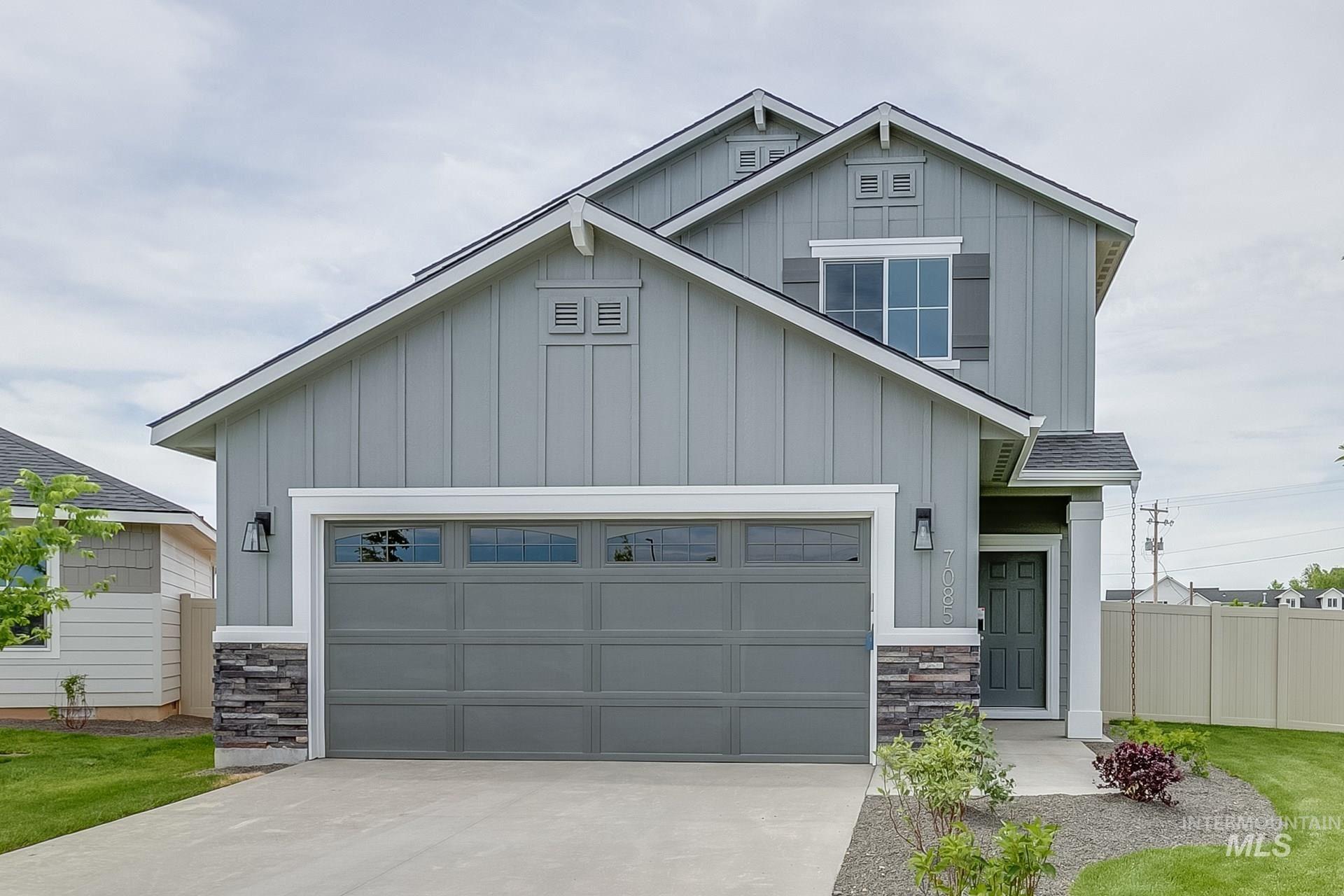 7085 S Birch Creek Ave, Meridian, ID 83642 - MLS#: 98765297