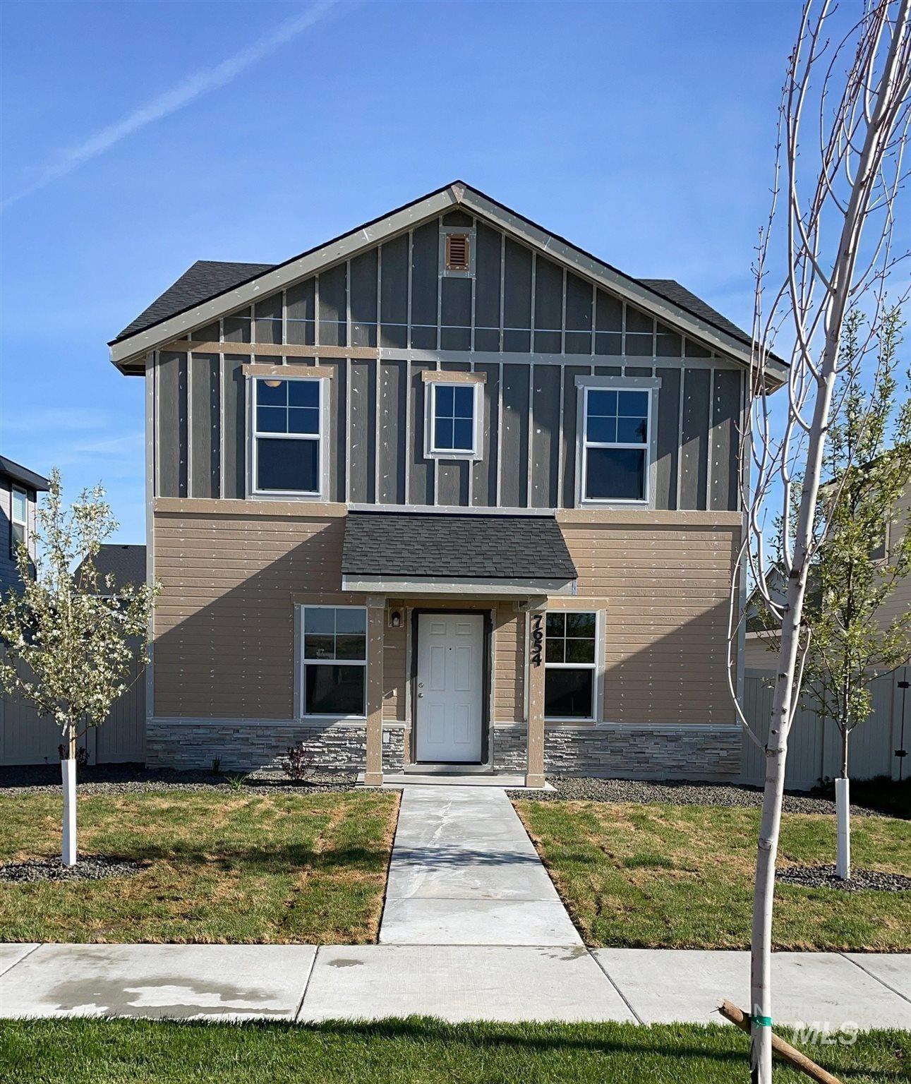 7654 S Sea Breeze Way, Boise, ID 83709 - MLS#: 98767297
