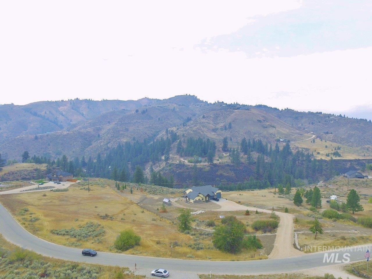 Photo of 119 Mores Creek Rim Road, Boise, ID 83716 (MLS # 98782297)