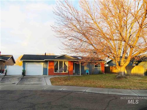 Photo of 1516 W Lowry St, Meridian, ID 83646-3127 (MLS # 98754298)