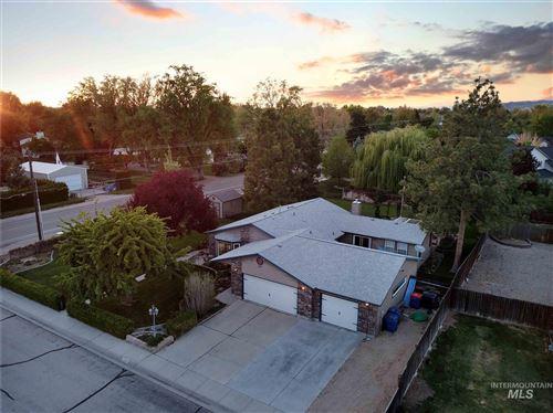 Photo of 8982 W Colt, Boise, ID 83709-5842 (MLS # 98802298)