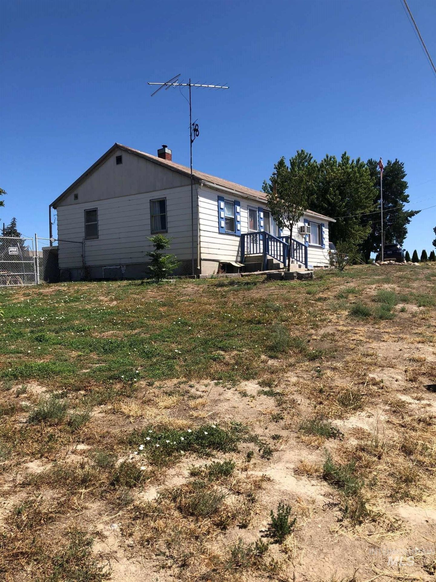 Photo of 2180 Airport Road, Payette, ID 83661 (MLS # 98776298)