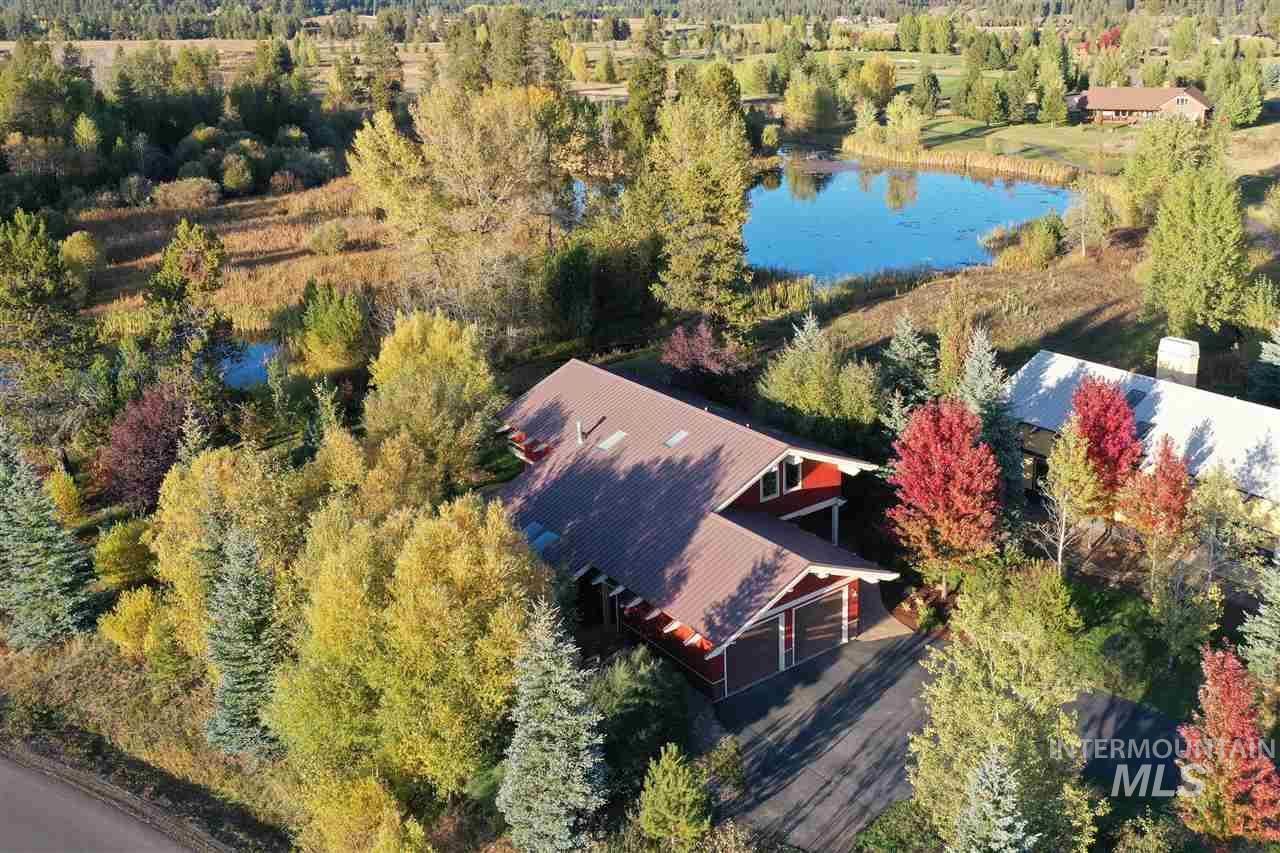 210 Little Pond Court, McCall, ID 83638 - MLS#: 98769299