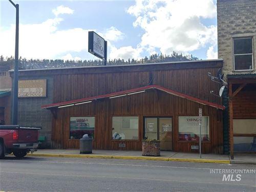Photo of 22 N Main St, Kooskia, ID 83539 (MLS # 98762301)