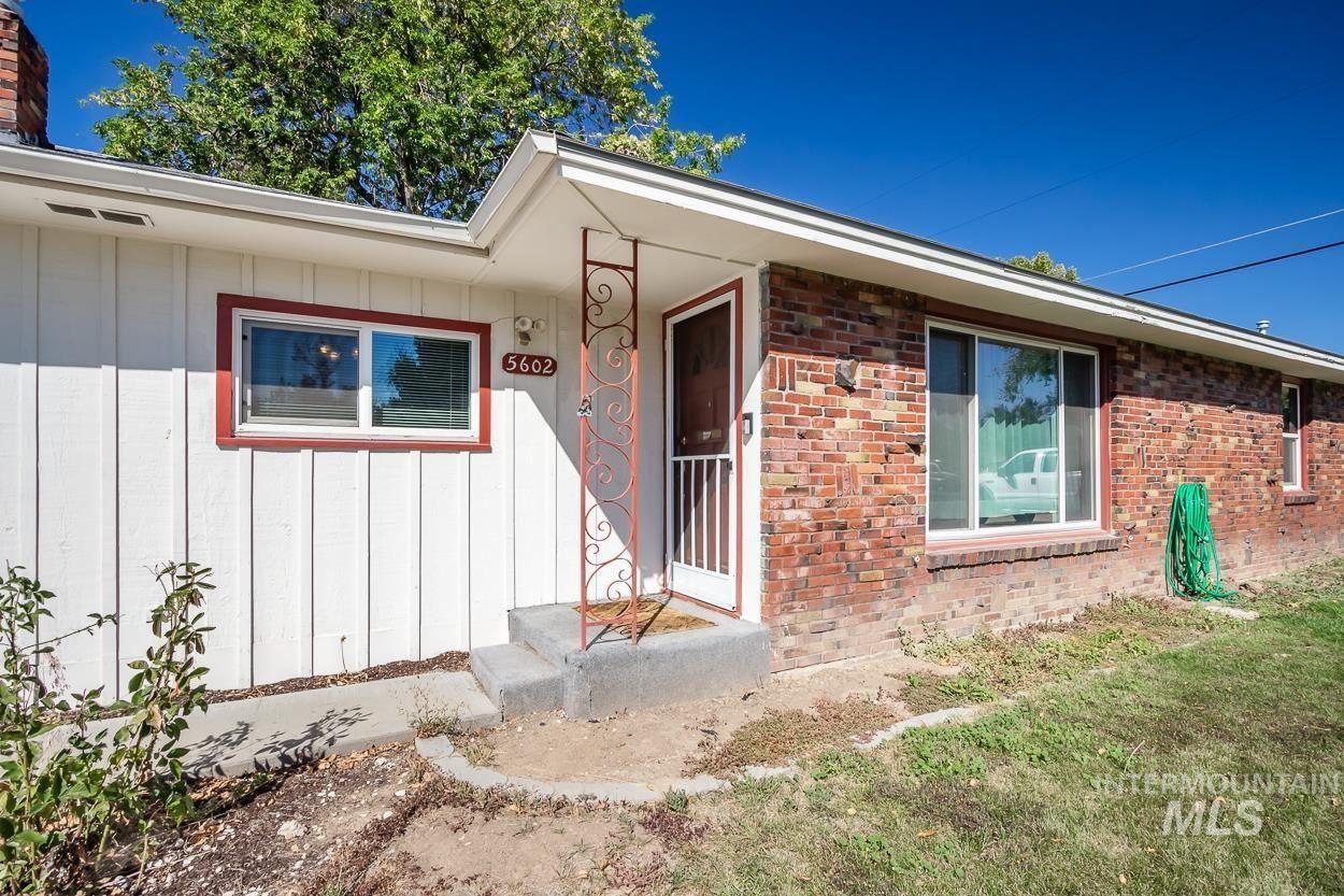 Photo of 5602 W Freemont St, Boise, ID 83706 (MLS # 98819301)