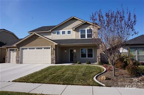 Photo of 3307 S Arno Ave, Meridian, ID 83642-1301 (MLS # 98750302)