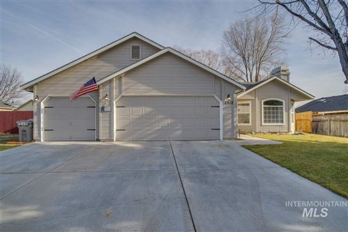 Photo of 1312 Goldenrod Dr, Nampa, ID 83686 (MLS # 98755302)