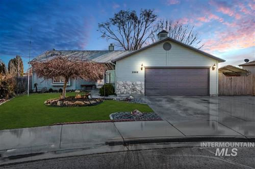 Photo of 2008 S COVEY, Meridian, ID 83642 (MLS # 98757302)