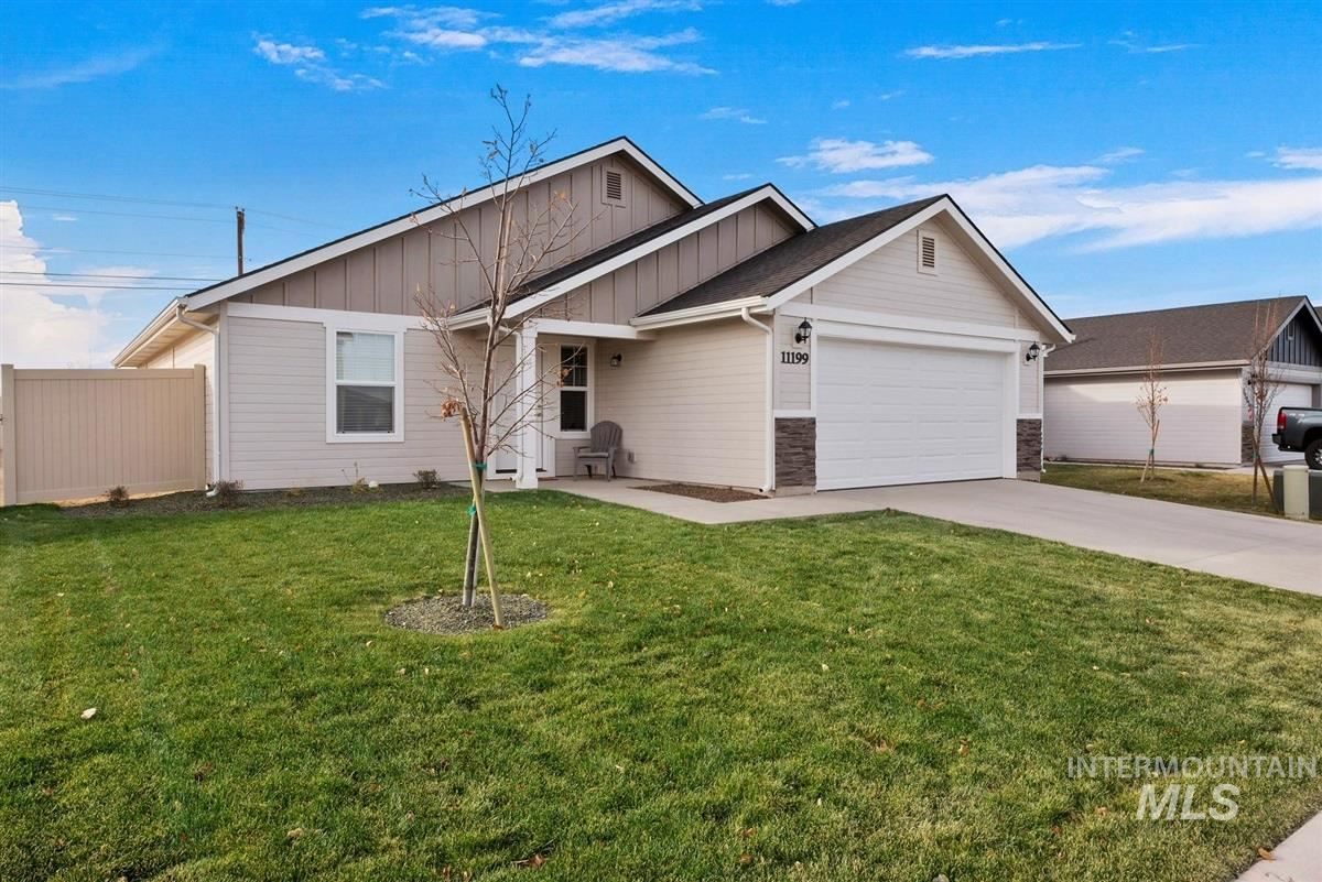 Photo of 19373 Red Eagle Way, Caldwell, ID 83687 (MLS # 98782302)