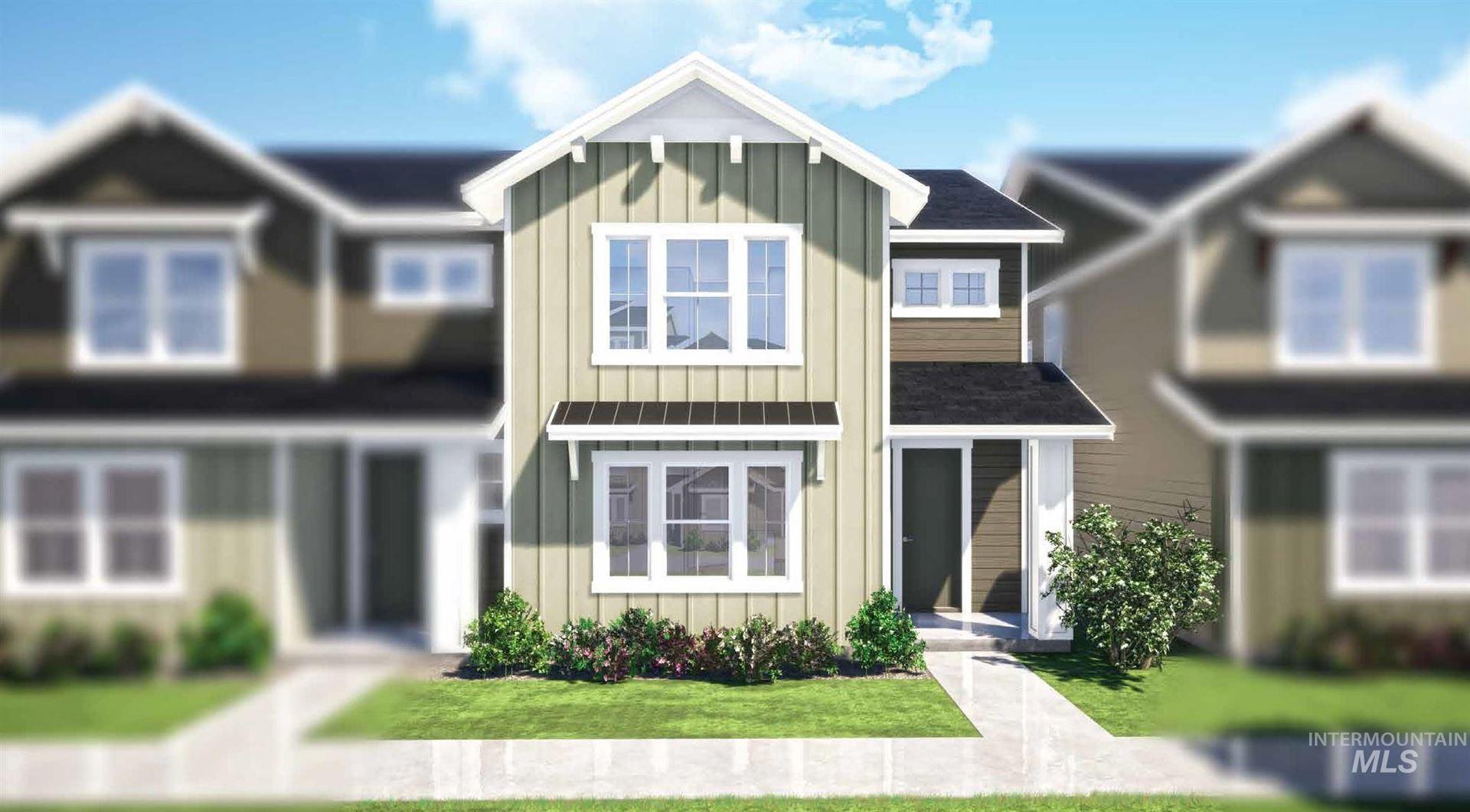 11102 W Shelbourne St, Boise, ID 83709 - MLS#: 98821302