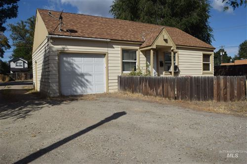 Photo of 1801 S Vista Ave, Boise, ID 83705 (MLS # 98782303)