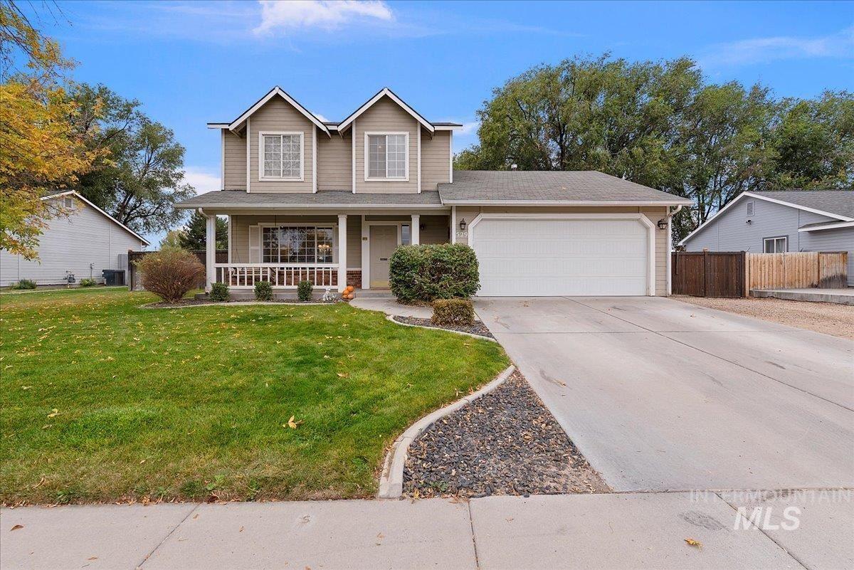 529 Arrowhead Drive, Nampa, ID 83686 - MLS#: 98822304