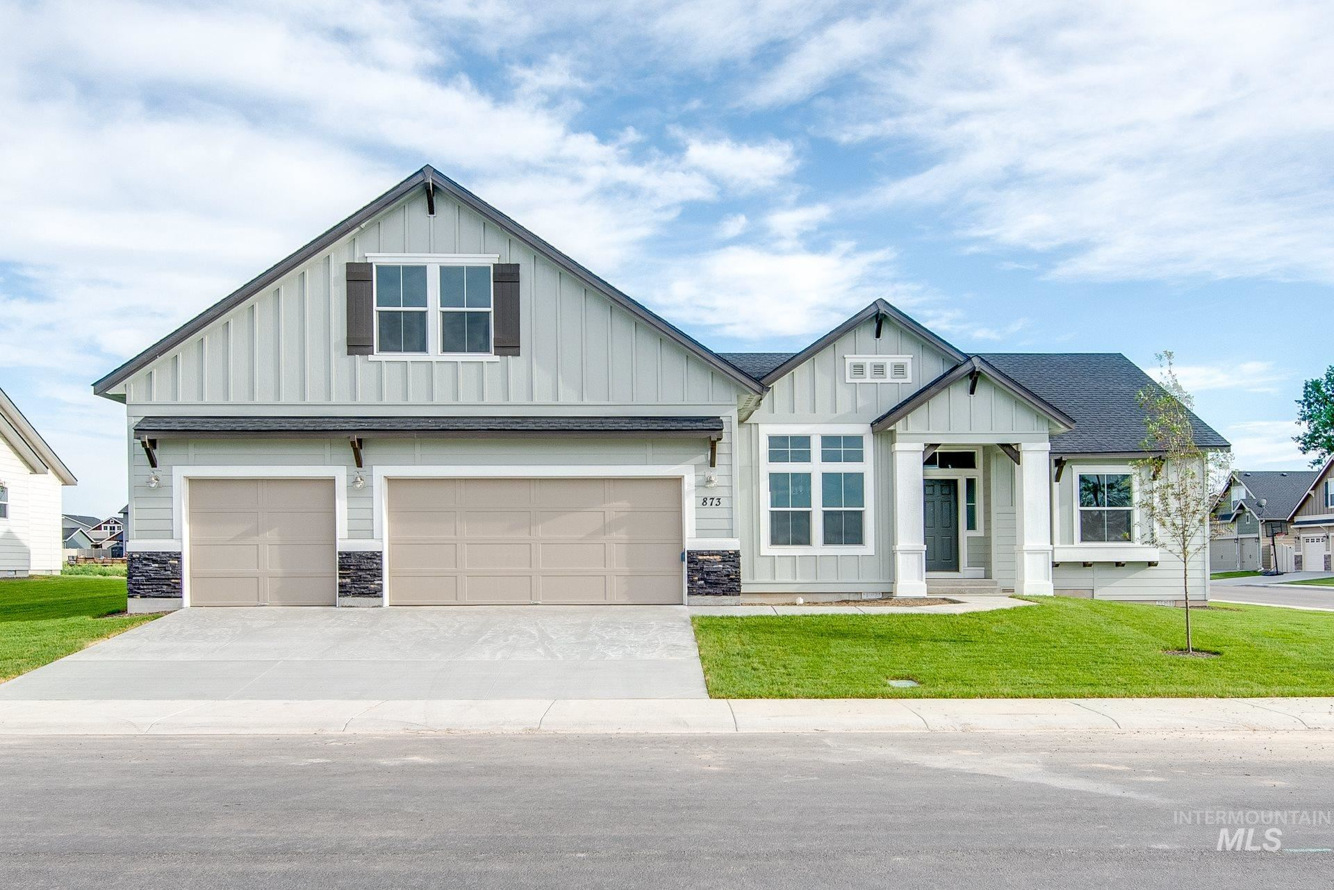 873 Grizzly Dr., Twin Falls, ID 83301 - #: 98764305