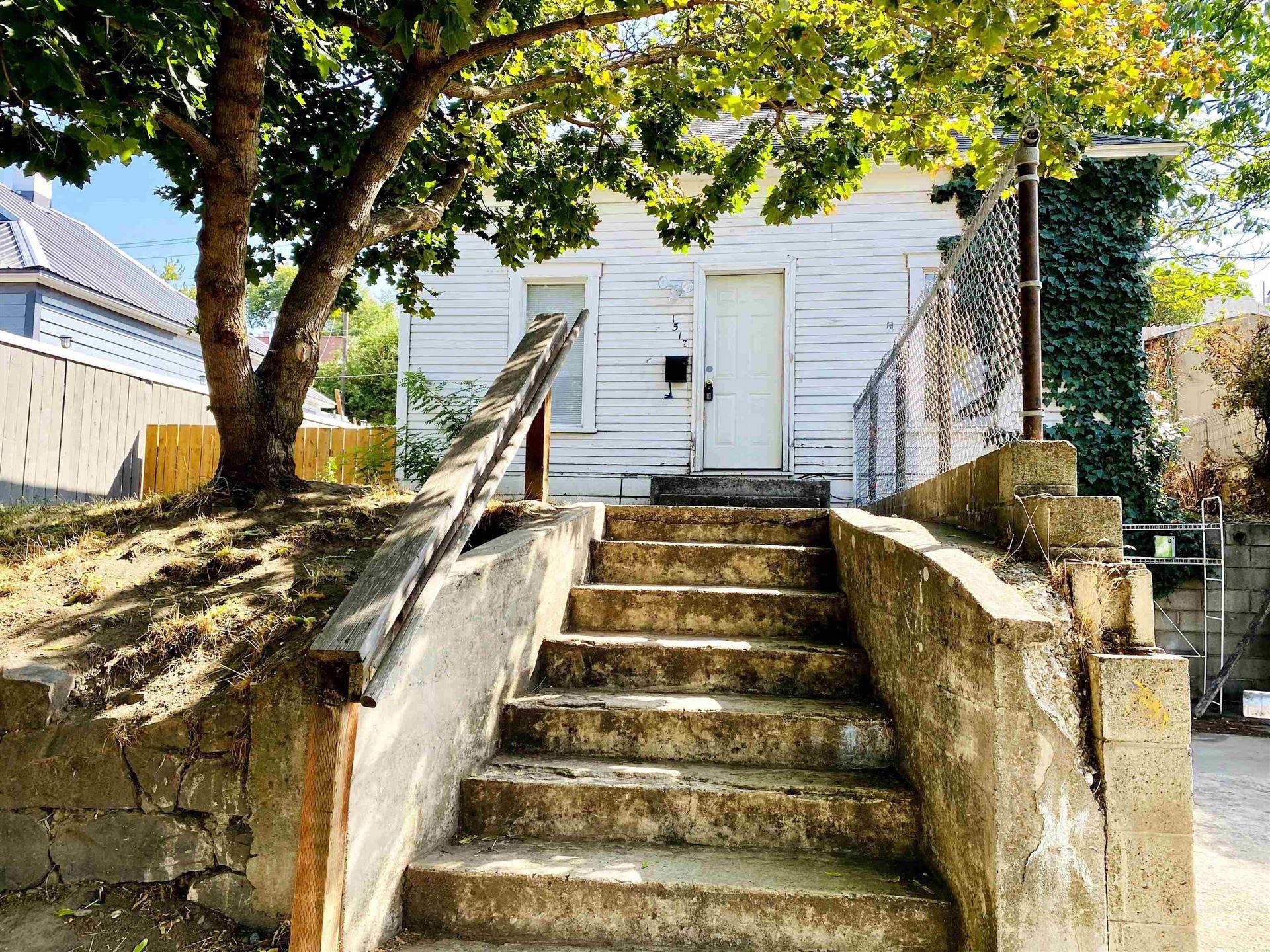 Photo of 1512 7th Ave, Lewiston, ID 83501 (MLS # 98816307)