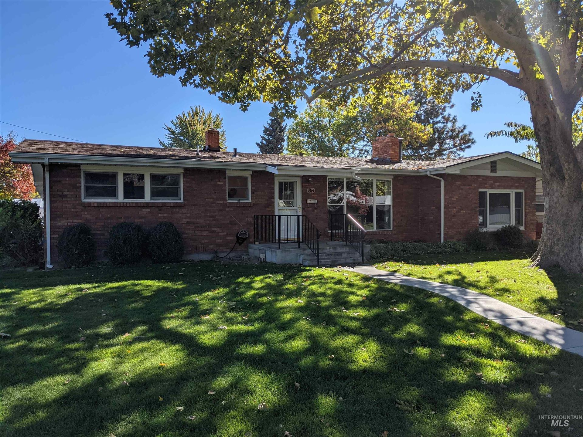1814 S Rand, Boise, ID 83709 - MLS#: 98821307
