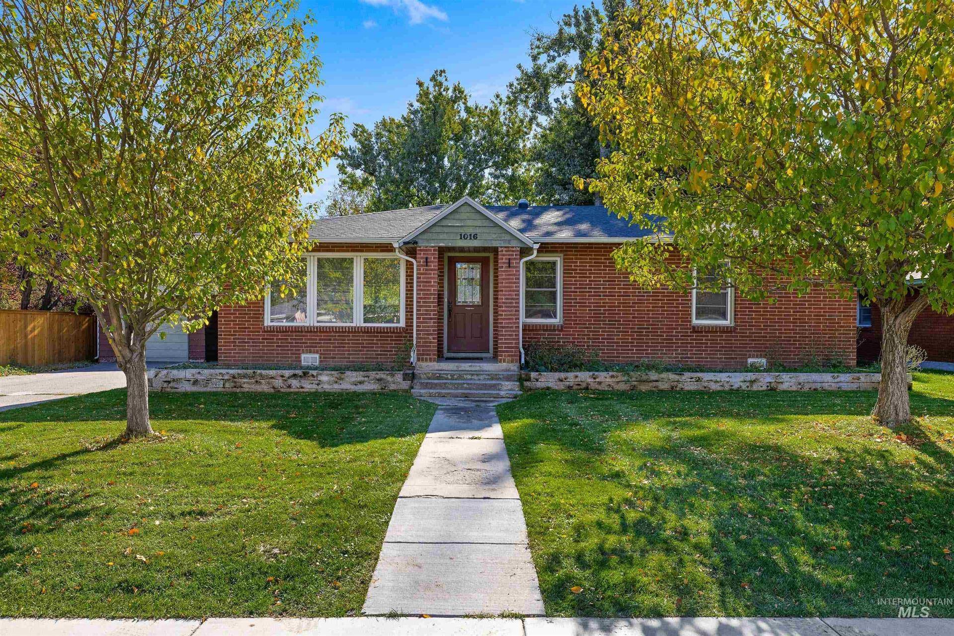 1016 S Cameron St, Boise, ID 83709 - MLS#: 98822307