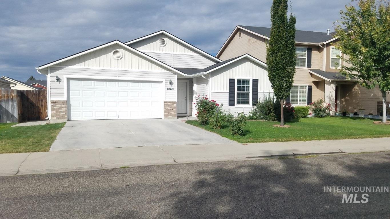 Photo of 1069 N Jullion Dr., Boise, ID 83704 (MLS # 98782309)