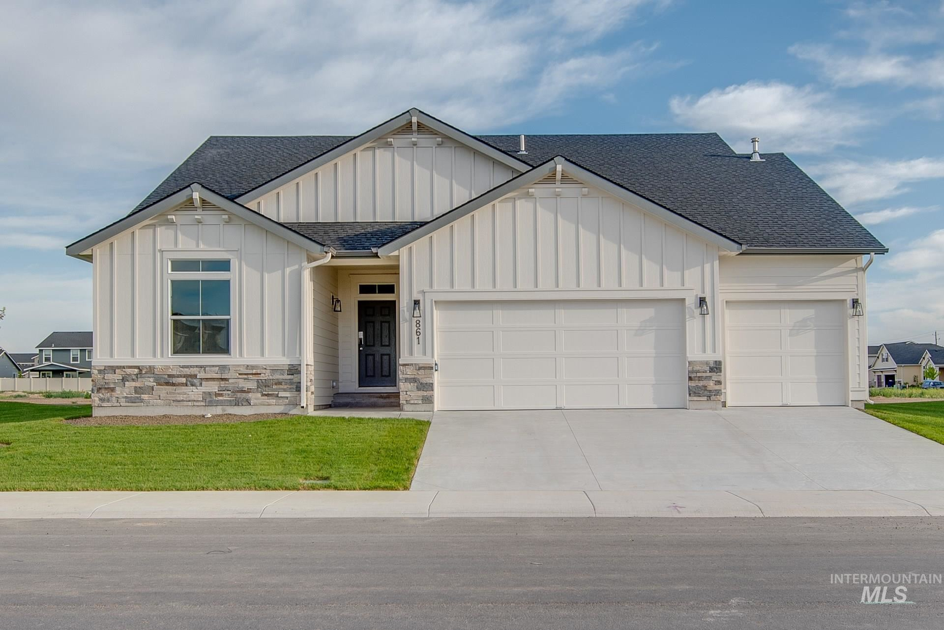 861 Grizzly Dr., Twin Falls, ID 83301 - #: 98764310