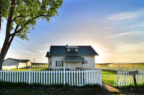 Photo of 3335 Farm to Market Rd, Midvale, ID 83645 (MLS # 98654311)