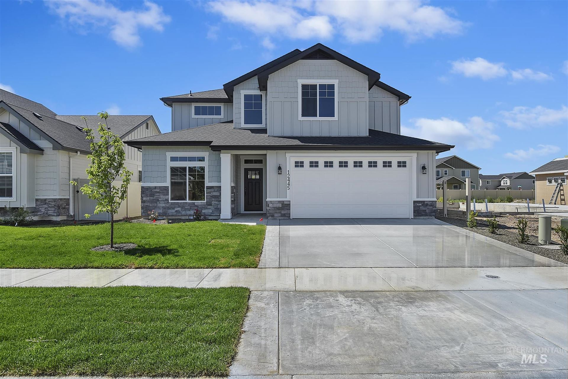 12445 W Brentor St., Boise, ID 83709 - MLS#: 98808311