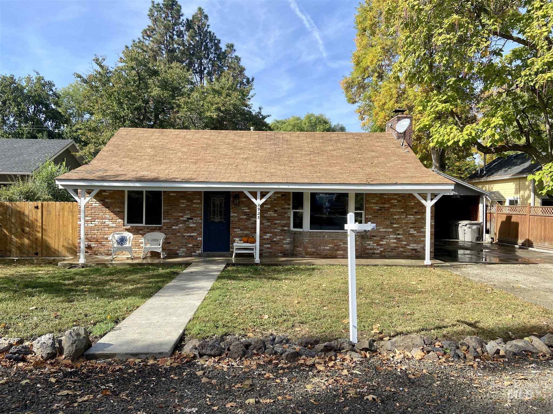 2923 N Woody Dr, Boise, ID 83703-4864 - MLS#: 98784312