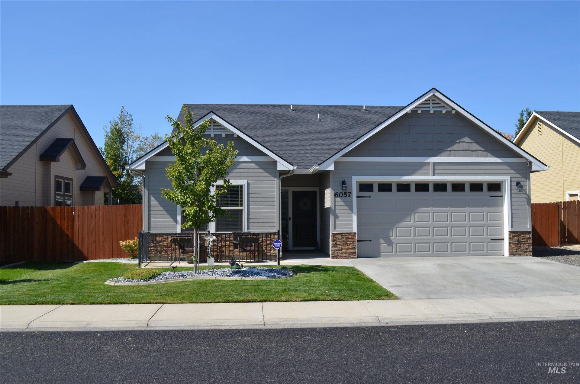 6057 S Egmont Ave, Boise, ID 83709 - MLS#: 98819314