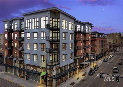 Photo of 119 S 10th Street #601, Boise, ID 83702 (MLS # 98754316)