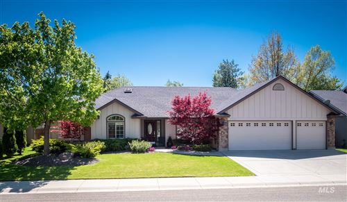 Photo of 1815 W Tumble Creek Dr., Meridian, ID 83646 (MLS # 98802316)