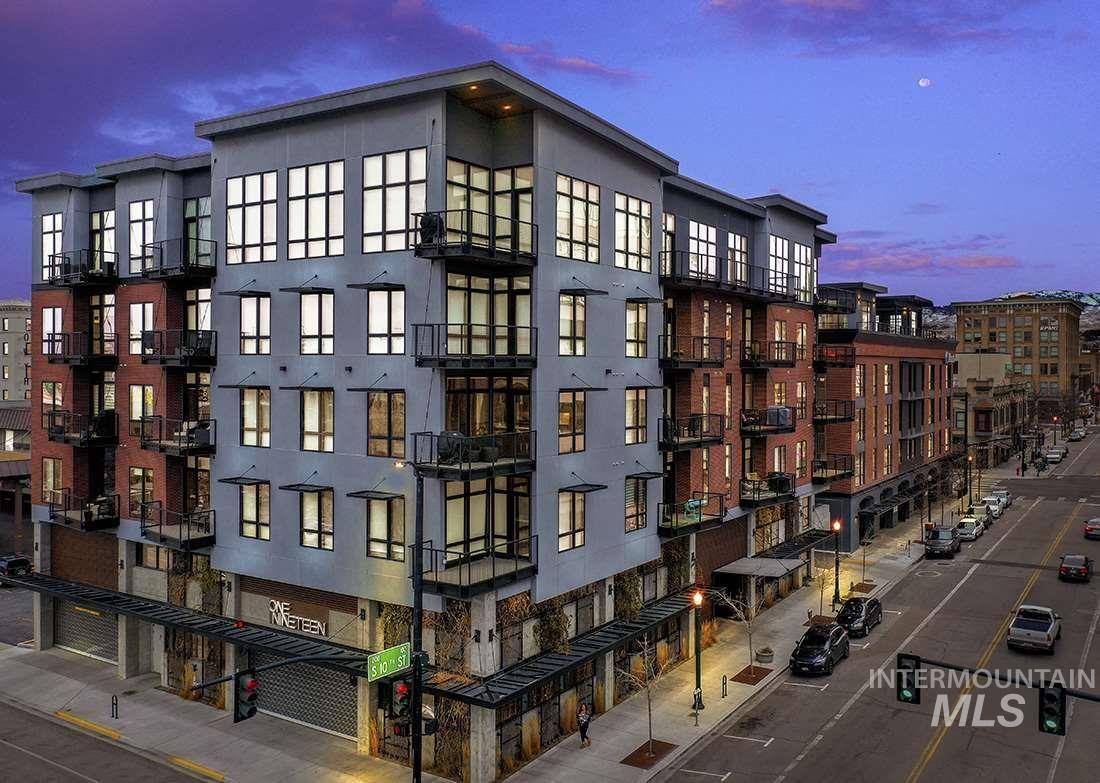 119 S 10th Street #601, Boise, ID 83702 - MLS#: 98754316